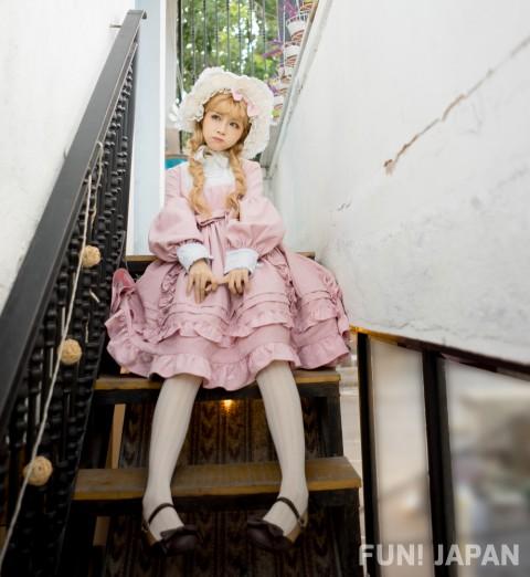 Where to Try Lolita Fashion in Harajuku
