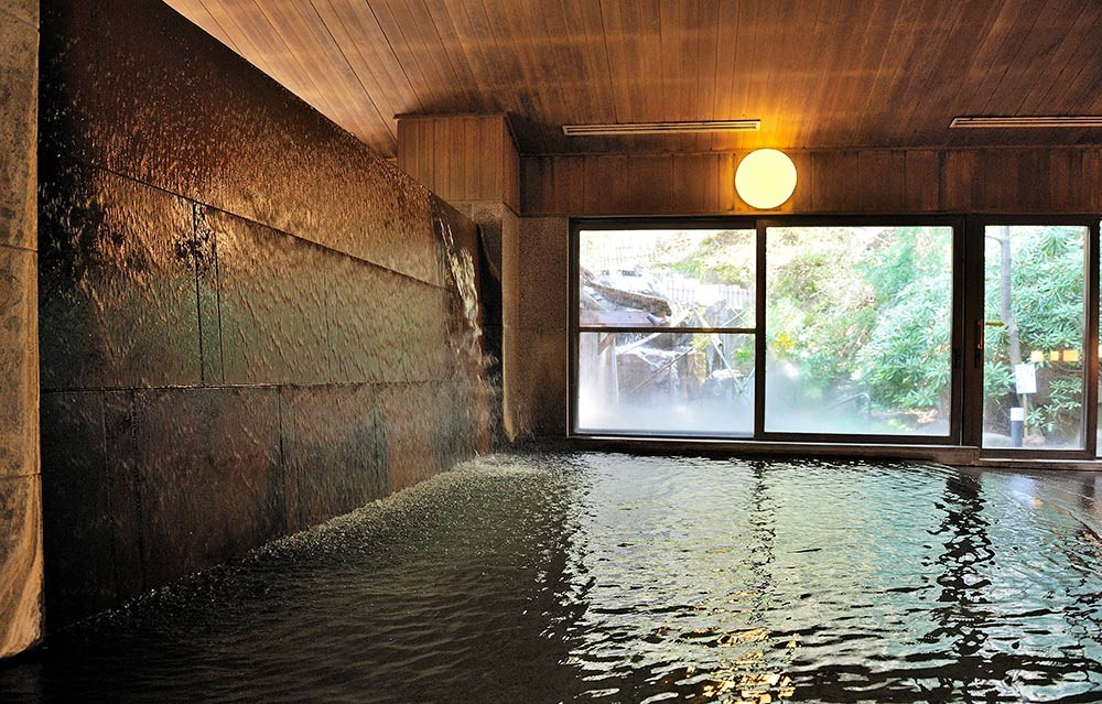 Stay at a recommended hotel at Yamanouchi and enjoy Jigokudani Monkey Park and the Onsen!