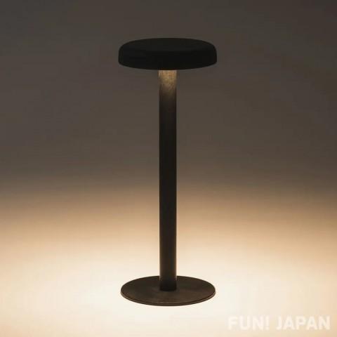 FUN! JAPAN Select Shop本週新上架商品:藤田金屬|時尚簡約 文青風桌燈 ICHI