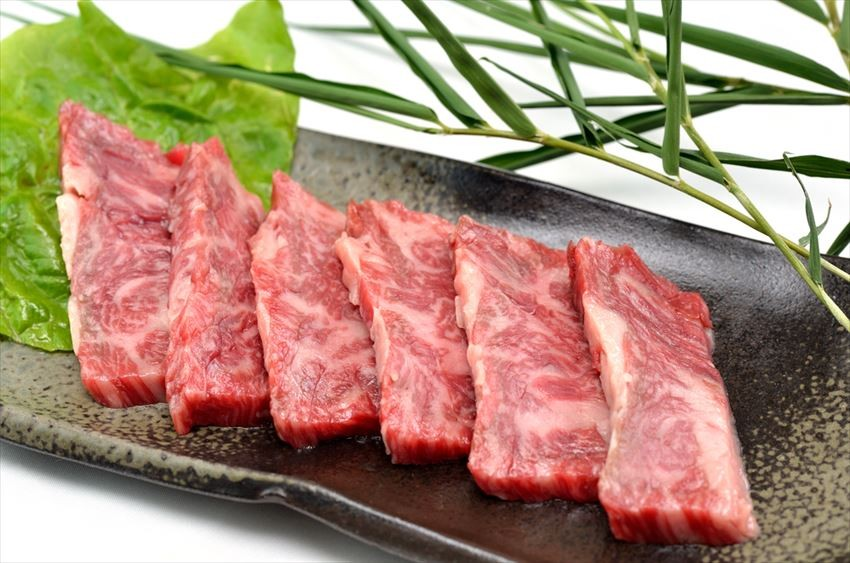 Introduction of each part of beef! A useful information for