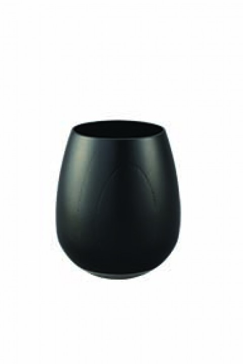 Made in Japan lacquered wooden Cup AKA SWING Kurourushi