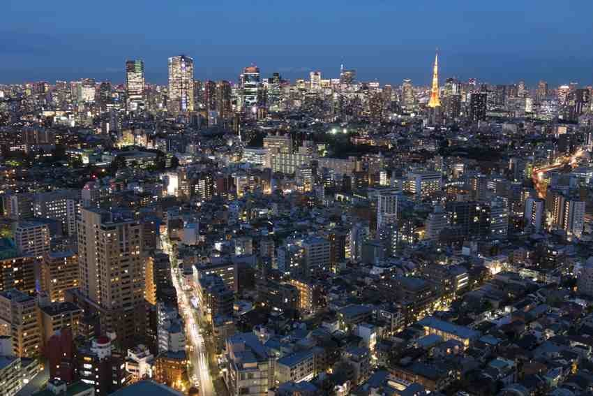 5 Classy Hotels in Akasaka That You Should Know when Traveling To Tokyo