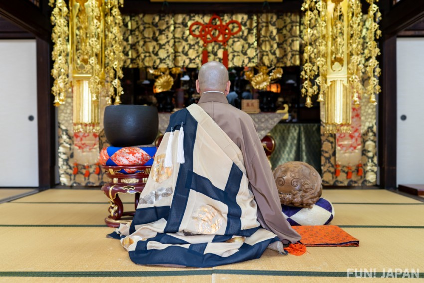 When Did Buddhism Arrive in Japan? How Many Types of Buddhism are There?