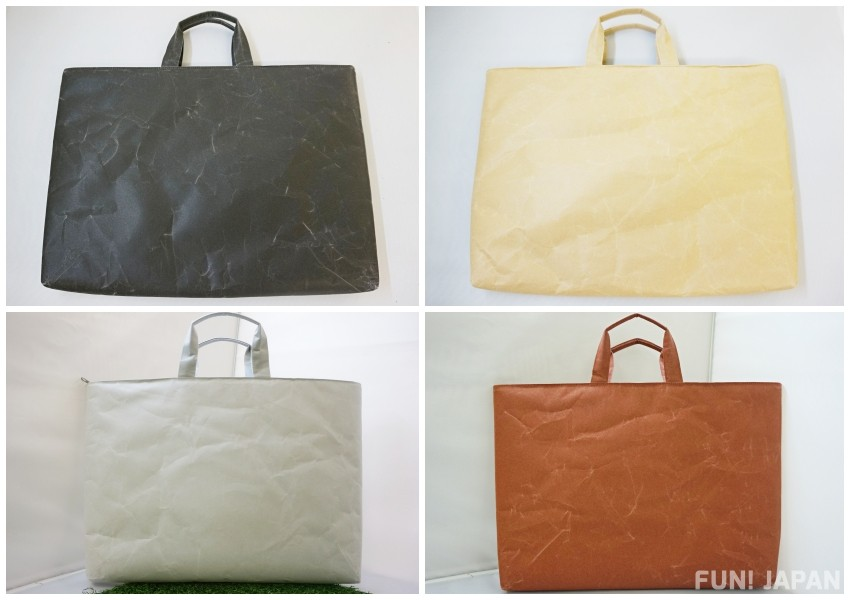 Made in Japan SIWA tablet case bag