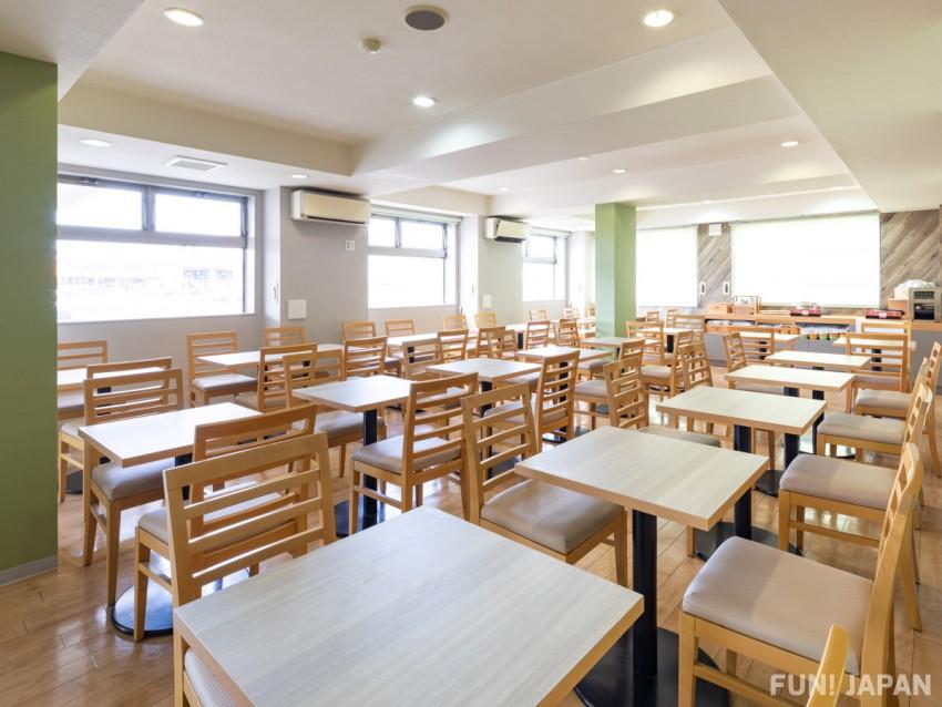 2019 Newly Opened and Renewed Hotels in Ibaraki