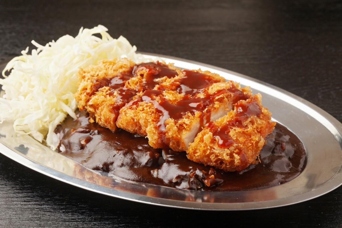 3. 金澤咖哩