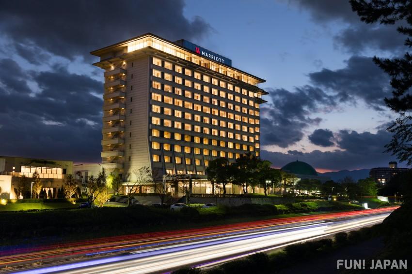 3 Recommended Hotels near Lake Biwa, Japan's Largest Lake in Shiga