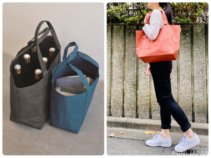 A Tote Bag That Can Hold Up to 20 kg